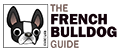 french bulldog guide mobile logo